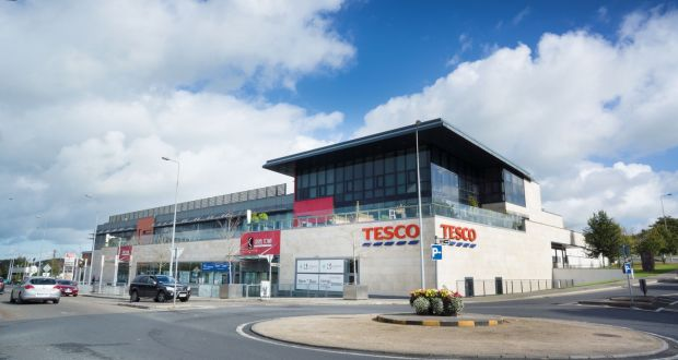 Cashel shopping centre and filling station for 65m tenants of the shopping centre for sale in cashel co tipperary include tesco and solutioingenieria Choice Image