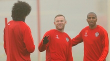 Van Gaal backs under-fire Wayne Rooney