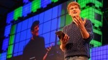 Web Summit: Paddy Cosgrave claims 'lies' told by Government