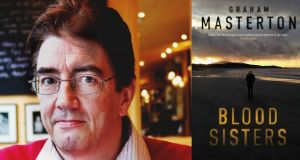 Graham Masterson: Cork is such a distinctive and unusual city that I knew immediately that I had to set my crime novels there