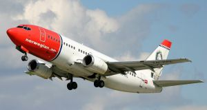 Norwegian: new aircraft will be used to expand routes