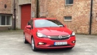 Our Test Drive: the Opel Astra