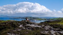 "Travelwriter, Inishbofin: ""It gets into your soul"""