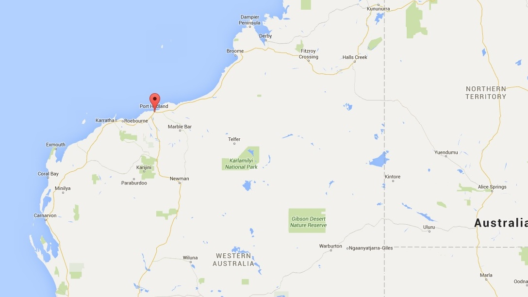 Galway Man Dies In Collision With Road Train In Western Australia