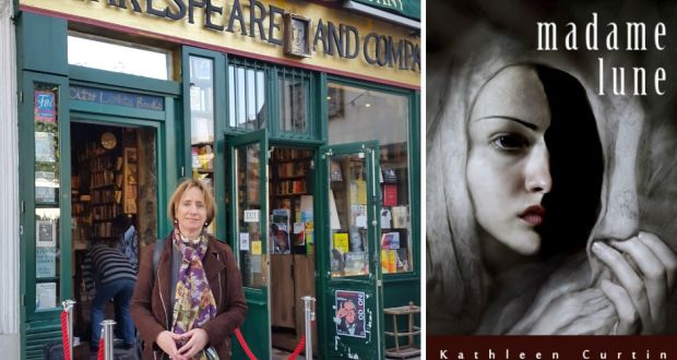 Madame Lune by Kathleen Curtin: exploring the underbelly of
