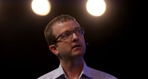 Facebook CTO Mike Schroepfer previewed a much smarter social media offering