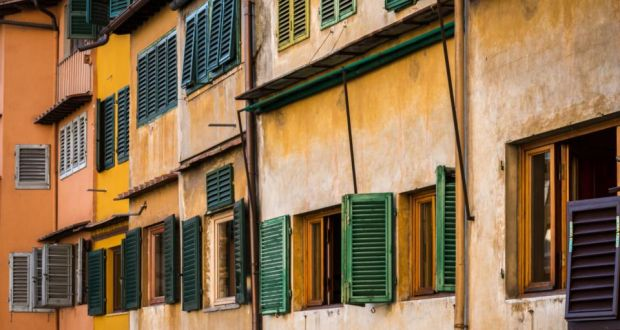 Untangling Apartment Building Management