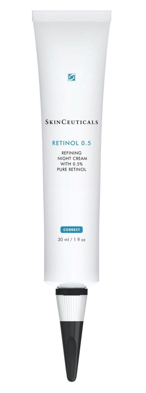 Beauty Report: the best retinol creams