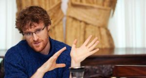 Web Summit co-founder Paddy Cosgrave. The real reason the summit is leaving Dublin is the determination of the organisers to double its size every year