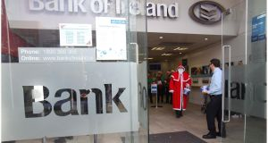 the bank of ireland business plan