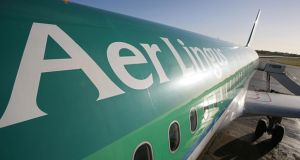 IAG said it plans to convert a number of long-haul aircraft options into firm orders for both Aer Lingus and its Spanish counterpart Iberia