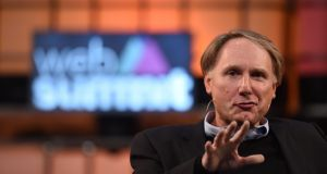 "Author Dan Brown: Ireland would be a ""fascinating place to set a book"""