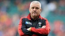 Gatland to step down as Wales coach after next World Cup