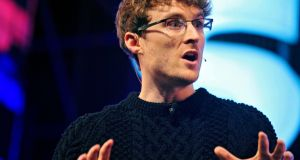 Paddy Cosgrave, founder of The Web Summit, will not appear on Friday's Late Late Show, despite earlier RTÉ releases claiming he was one of the main guests
