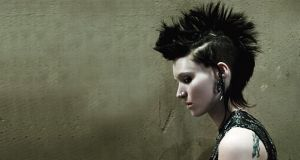 Lisbeth Salander is back on our bookshelves, but who is her new author?