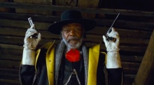 The Hateful Eight: official trailer released