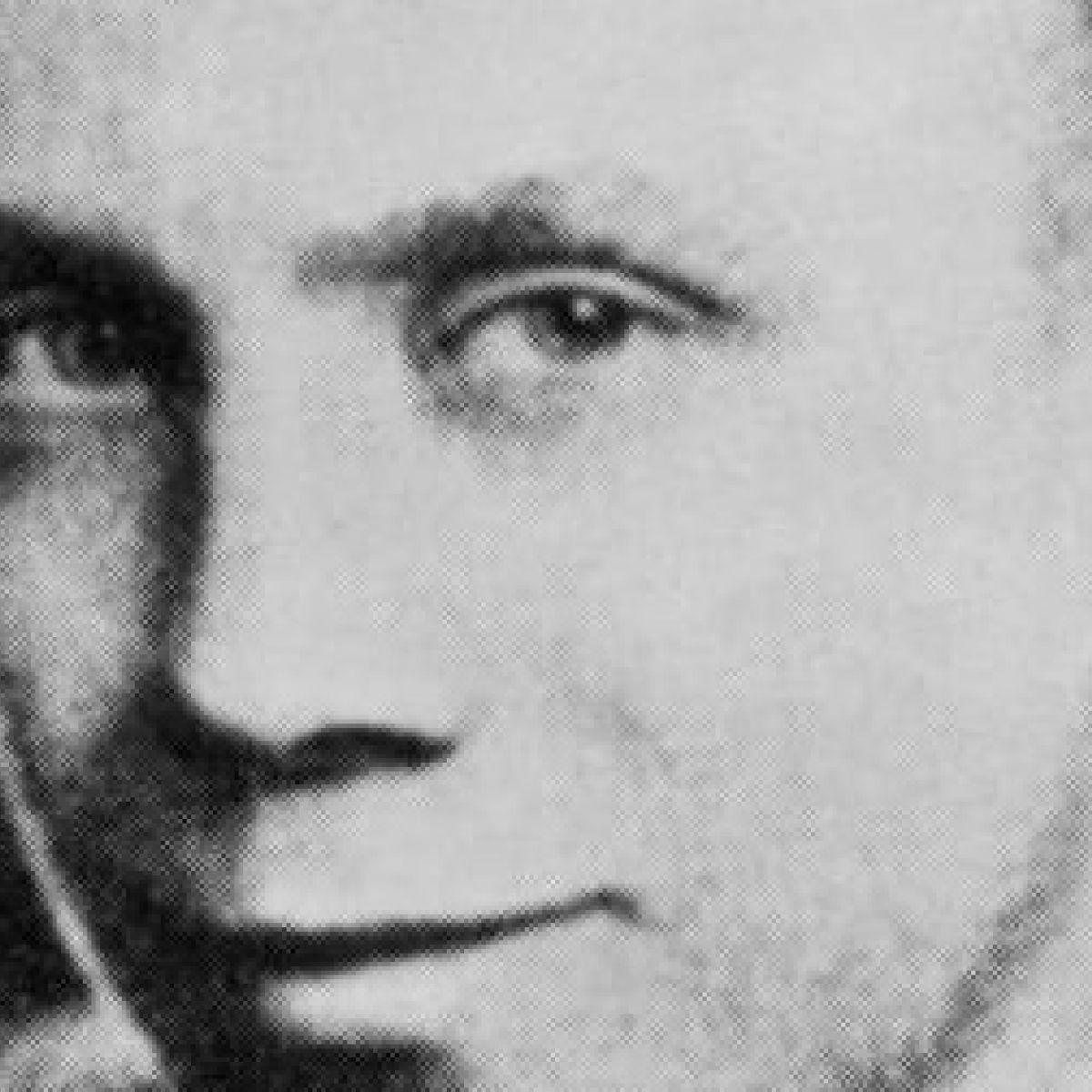 Thomas Merton: from wayward youth to man of God