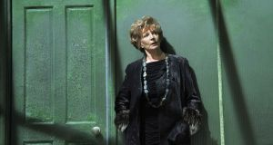 Edna O'Brien: Doesn't think she could have written so much had she been married. Photograph: Barbara Lindberg/Rex