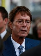 Cliff Richard who has been re-interviewed by South Yorkshire Police after meeting with officers voluntarily, a spokesman for the star said. File Photograph: David Davies/PA Wire