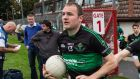 James Masters scored 1-5 as Cork's Nemo Rangers beat Stradbally of Waterford in the Munster Club SFC quarter-final at Fraher Field.