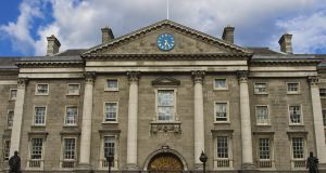 "Trinity College  Dublin paid external consultants €2.8 million to assist in ""change management""."