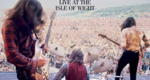 "Released on DVD and Blu-Ray, ""What's Going on - Taste Live at The Isle of Wight"" will be screened at The Cork Film Festival on Wednesday."