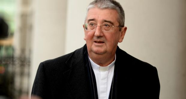 Archbishop Diarmuid Martin: 'I think some of the, what I would call, educational establishment in the Catholic Church are dragging their feet.'   Photograph: Cyril Byrne / The Irish Times