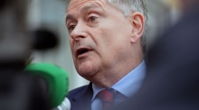Brendan Howlin understands Alan Dukes need to be 'fully vindicated'