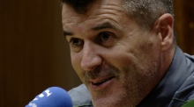 Keane on Ronaldo, injuries and facing Bosnia