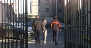 "Mayor of Clare Cllr James Breen said ""jail is not good enough for these people"". Photograph: Garrett White/Collins"