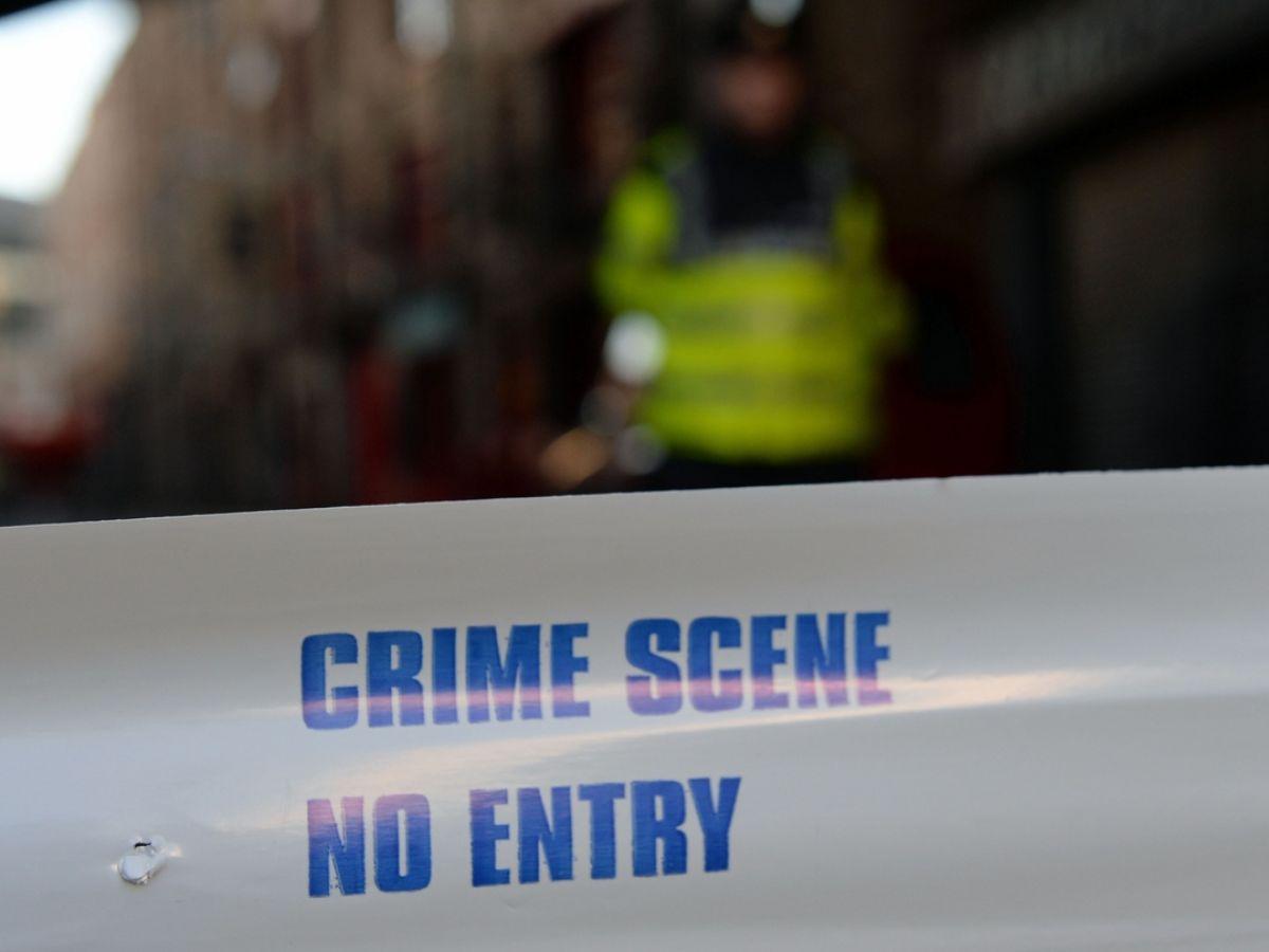 A Forensic Formula For Solving Crimes