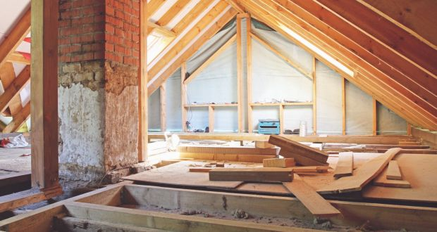 Insulating An Attic Is The First And Best Way To Preserve Heat In A Home