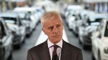 VW boss admits Irish cars  face extra tax liability