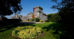 Fanningstown Castle, Adare, Co Limerick