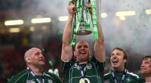 TV3 will now broadcast full coverage of the Six Nations from 2018. Photo: Billy Stickland/Inpho