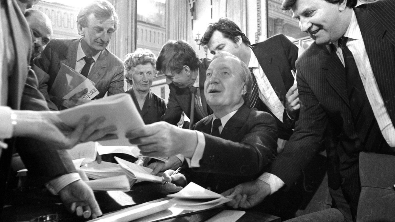 Anglo Irish Agreement Northern Ireland The Irish Times