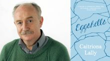 Declan Kiberd on Eggshells: 'an edgy and visionary book'