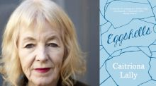 Rosita Sweetman on Eggshells: 'without a doubt the best new novel of the year'