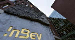 Brewer agreed to sell SABMiller's stake in US venture MillerCoors to help win regulatory approval. Photograph: Reuters