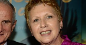In an interview with The Irish Catholic newspaper this week, Mary  McAleese said while she has often considered leaving the Catholic Church in favour of another denomination, she would not change. File photograph: Frank Miller/The Irish Times