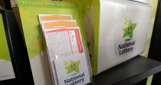 Online lottery players complain they're unable to enter draw