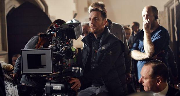 Career Path: Cinematographer Ruairí O\'Brien