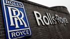 Rolls-Royce said next year's earnings will suffer a £650 million-pound (€920 million) hit from declining demand.