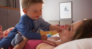 Ask the Expert: How do I make my toddler sleep later?