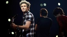 1D's Niall Horan: 'I can't dance. I can't ice-skate and I'm not going in the jungle'