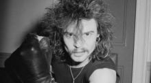 Ex-Motorhead drummer 'Philthy Animal' Taylor dies