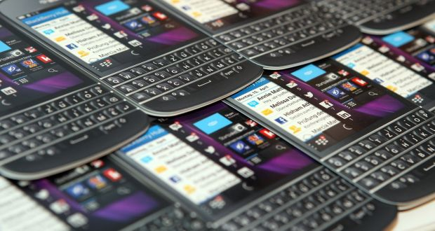 losing the signal the untold story behind the extraordinary rise and spectacular fall of blackberry