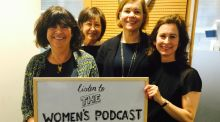 """There has to be a sense that radio stations will get it in the neck""- The Women's Podcast"