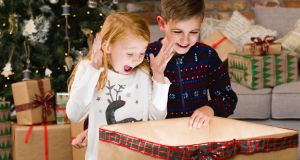 HARVEY NORMAN: Digital Gift Guide 2015