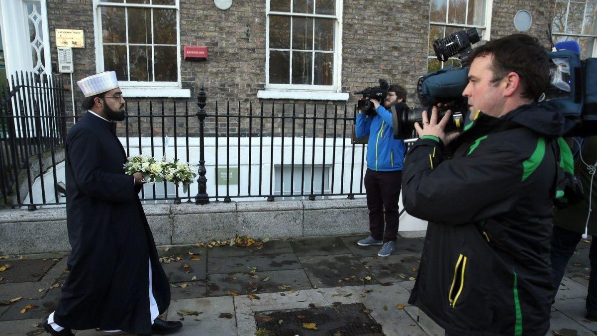 Dublin, Ireland Muslim Date Events   Eventbrite